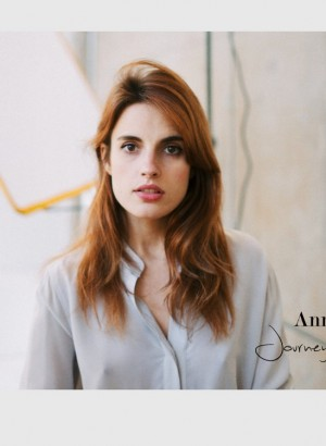 A Journey with Anna Kras