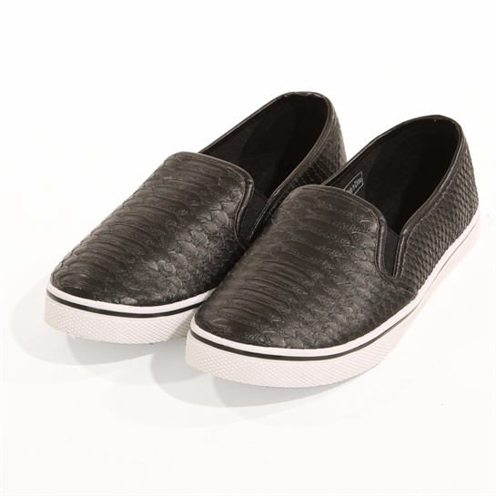 Slip On Tennis