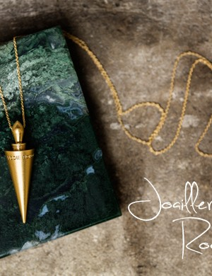 Joaillerie Rock'n Roll by Eddie Borgo